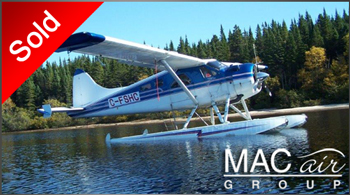 1959 De Havilland Beaver DHC-2 for sale by MAC Air Group. Download spec sheet. Call for pricing (888) 359-7600