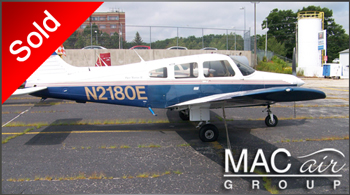 1978 Piper PA-28-161 Warrior II for sale by MAC Air Group. Download spec sheet. Call for pricing (888) 359-7600