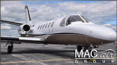 979 Citation II For Sale