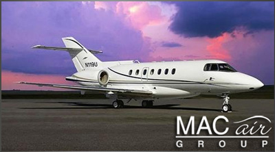 1992 Hawker 1000A For Sale