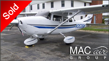 2001 Cessna T206H for sale by MAC Air Group. Download spec sheet. Call for pricing (888) 359-7600
