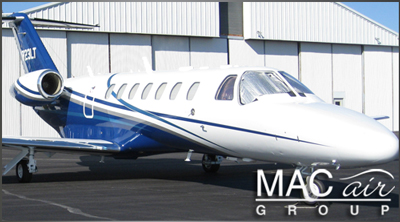 2005 Citation CJ3 For Sale