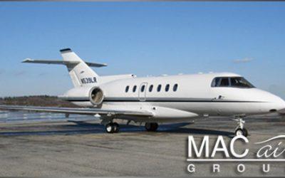 Hawker 1000 – N539LR