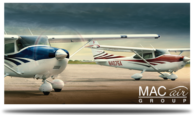 Turboprop and Piston Engine Aircraft Sales From MAC Air Group