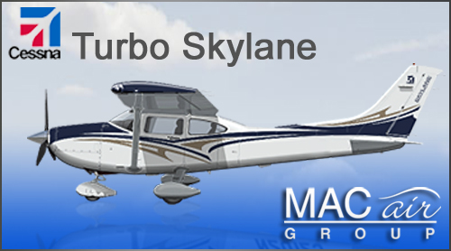 New Cessna Turbo Skylane For Sale By MAC Air Group