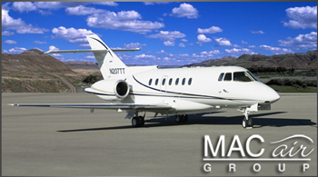 1993 Hawker 1000A For Sale
