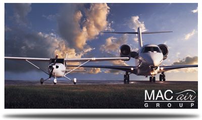 Sales/Acquisitions - MAC Air Group