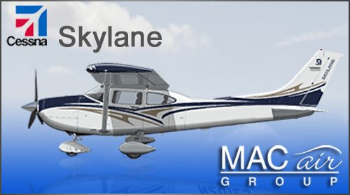 New Single Engine Cessna Aircraft For Sale - MAC Air Group